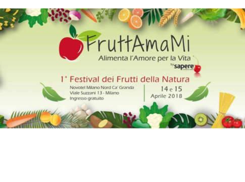 frutti della natura fruttamami 2018