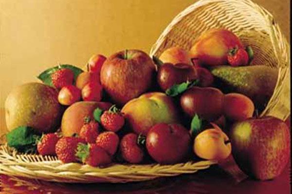 Riforma pac gioco di squadra per l 39 ortofrutta colture protette for Cesto di frutta disegno