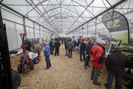 Grande successo per Orticoltura in campo