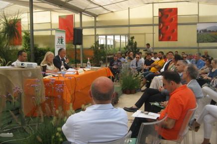 Convegno Anve: organismi nocivi e prodotti florovivaistici