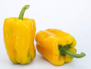 varietà peperone