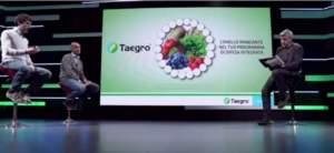 taegro fungicida