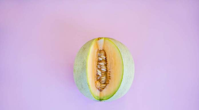 melone made in Italy