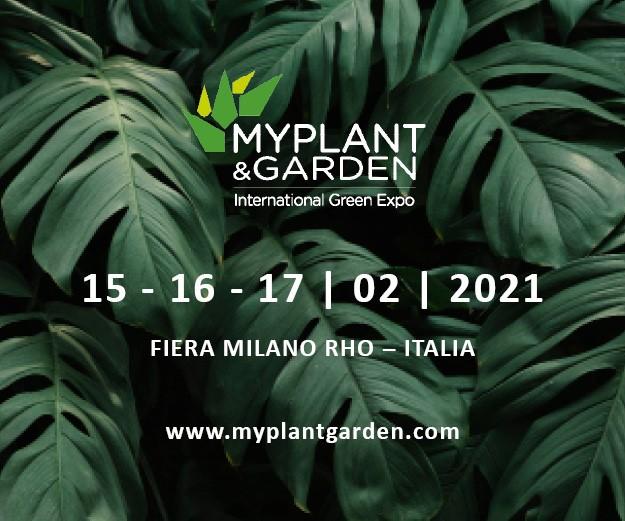 myplant