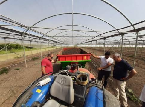 compostaggio agriverde
