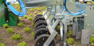 meccanizzazione orticoltura