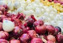 prezzi all'ingrosso ortaggi