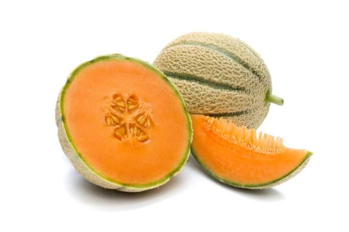melone retato Pearlgem