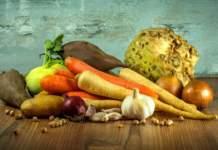 innovazione varietale degli ortaggi
