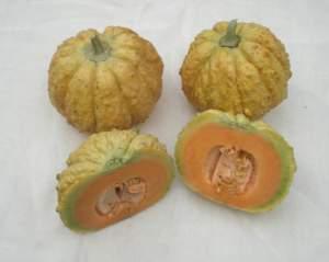 Meloni reggiani