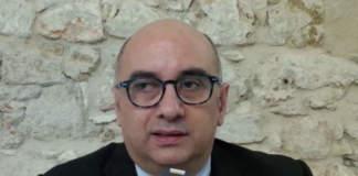 Salvatore Chiaramida, direttore Consorzio Pomodoro di Pachino