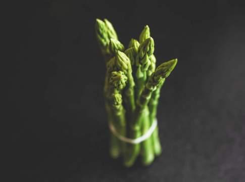 Ancora in calo i prezzi di asparagi