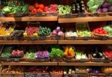 Prezzi degli ortaggi