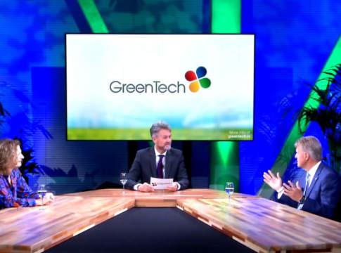 Greentech fiera orticoltura