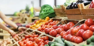 pomodori mercato