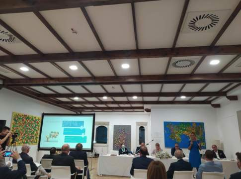 conferenza pachino